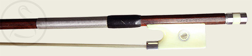 Louis Bazin Violin Bow