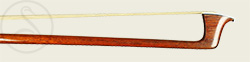 Charles Claude Husson Violin Bow