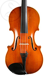Prague school viola