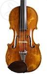 Betts Workshop Violin