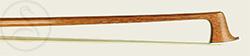 Gotthard Schuster Violin Bow