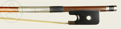 Victor Fetique Cello Bow