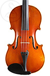 Alfred Acoulon Violin,