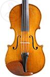Rodolfo Fredi Violin