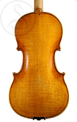 Nicolas Mathieu Violin