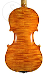 Mario Gadda Violin, Mantua