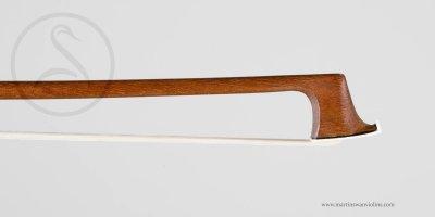 Dominique Peccatte Violin Bow, Paris circa 1860