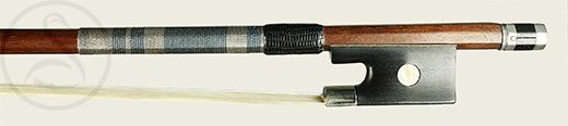 Dominique Peccatte Violin Bow