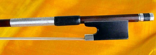 Violin bow	Unbranded s/e	Germany	c1970