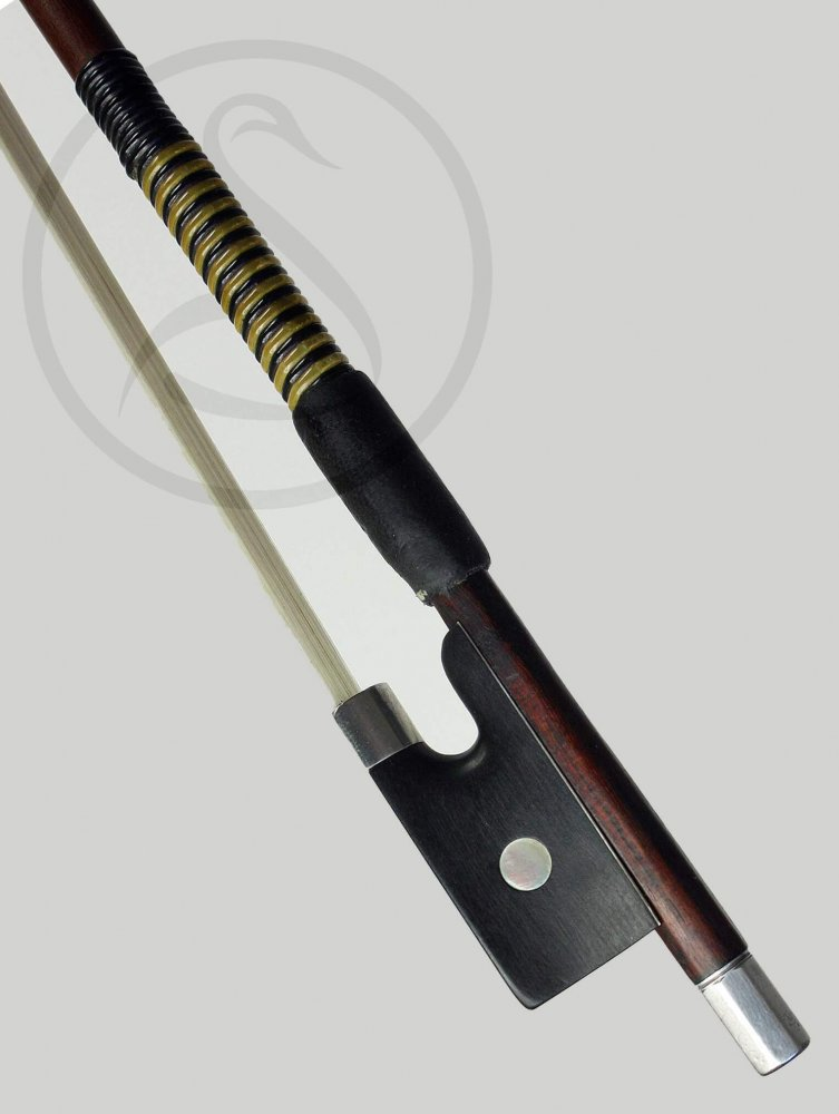 Nurnberger violin bow