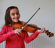Better than Stentor Student violin