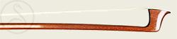 HR Pfretzschner Violin Bow tip photo