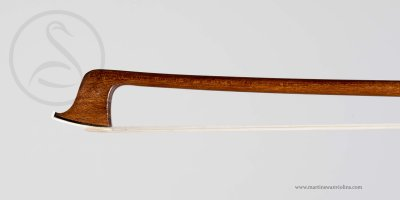 Joseph Henry Violin Bow, Paris circa 1860