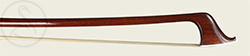 Bausch Cello Bow head photo