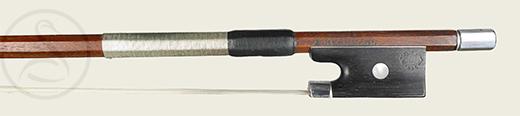 Edwin Herrmann Violin Bow