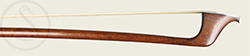 Paul Weidhaas Cello Bow tip photo