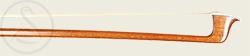 Roger Gérome Violin Bow tip photo
