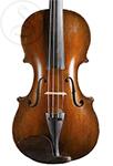 Roze Viola, Orléans 1758