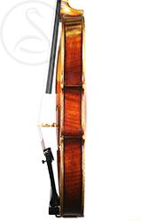 Jean-François Aldric Violin side photo