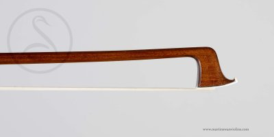 Hippolyte Camille Lamy Violin Bow, Paris circa 1920