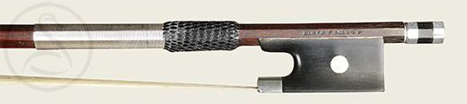 Joseph Alfred Lamy Violin Bow