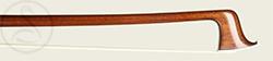 Joseph Alfred Lamy Violin Bow head photo