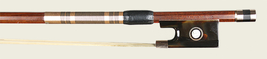 Michael Taylor Violin Bow for Ealing Strings