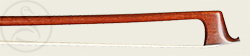 Michael Taylor Violin Bow for Ealing Strings head photo