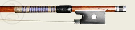 Marcel Lapierre Violin Bow