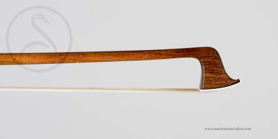 Victor Fétique Violin Bow, Paris circa 1920