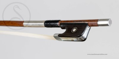 Victor Fétique Cello Bow, Paris circa 1930