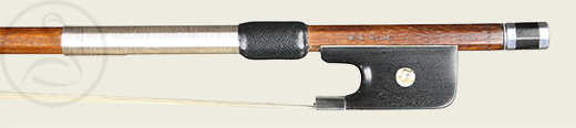 James Tubbs/WE Hill Violin Bow