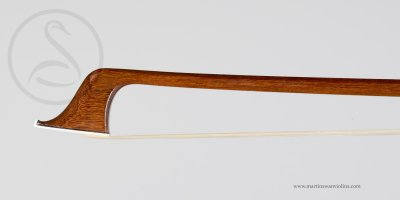 Pierre Simon Cello Bow, Paris circa 1860
