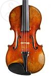 Pierre Silvestre Violin