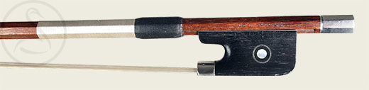 Emile Auguste Ouchard Viola Bow