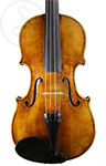 A Good Mittenwald Violin