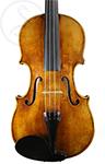 A Good Mittenwald Violin