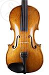 Nicolaus Georg Skomal Violin