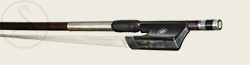 FN Voirin Violin Bow frog photo