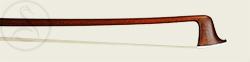 FN Voirin Violin Bow head photo