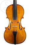 Karel Pilar Violin