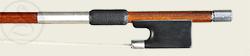 A Markneukirchen Violin Bow, Tubbs Copy base photo