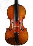 Jacob Fendt Violin