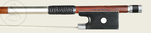August Rau Violin Bow
