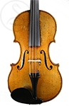 Charles JB Collin-Mézin Violin