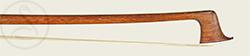 A German Violin Bow head photo