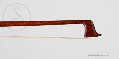 Carl Albert Nürnberger Violin Bow, Markneukirchen circa 1930