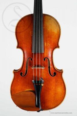 Jacques-Pierre Thibout Violin, Paris 1825