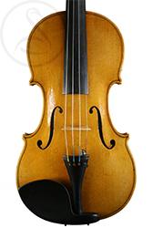 Otakar F Špidlen Violin front photo