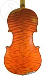 Jerome Thibouville-Lamy Violin back photo